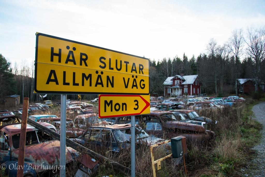 Ivanssons Bilskrot