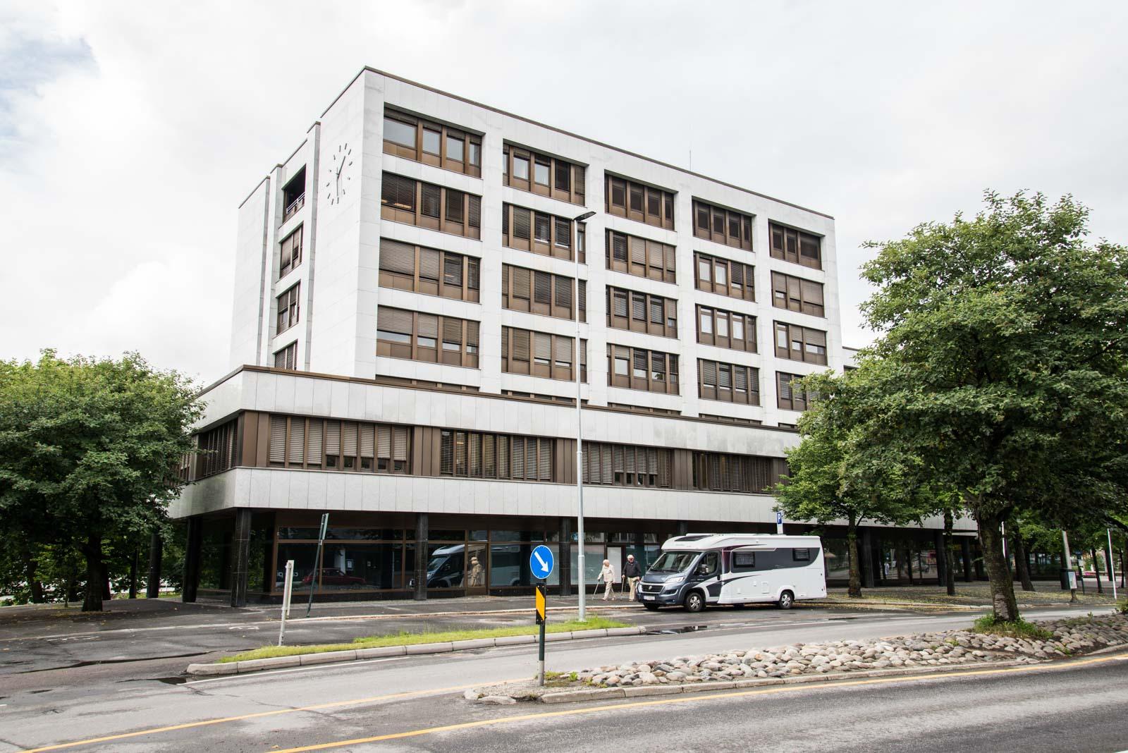 Gjøvik 14. Juli 2015