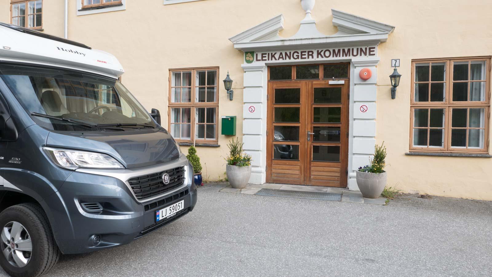 Leikanger Kommune