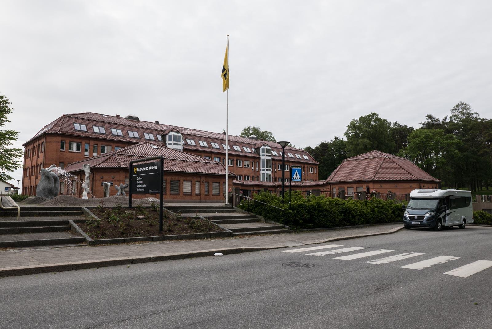 Sarpsborg 21. Juni 2015