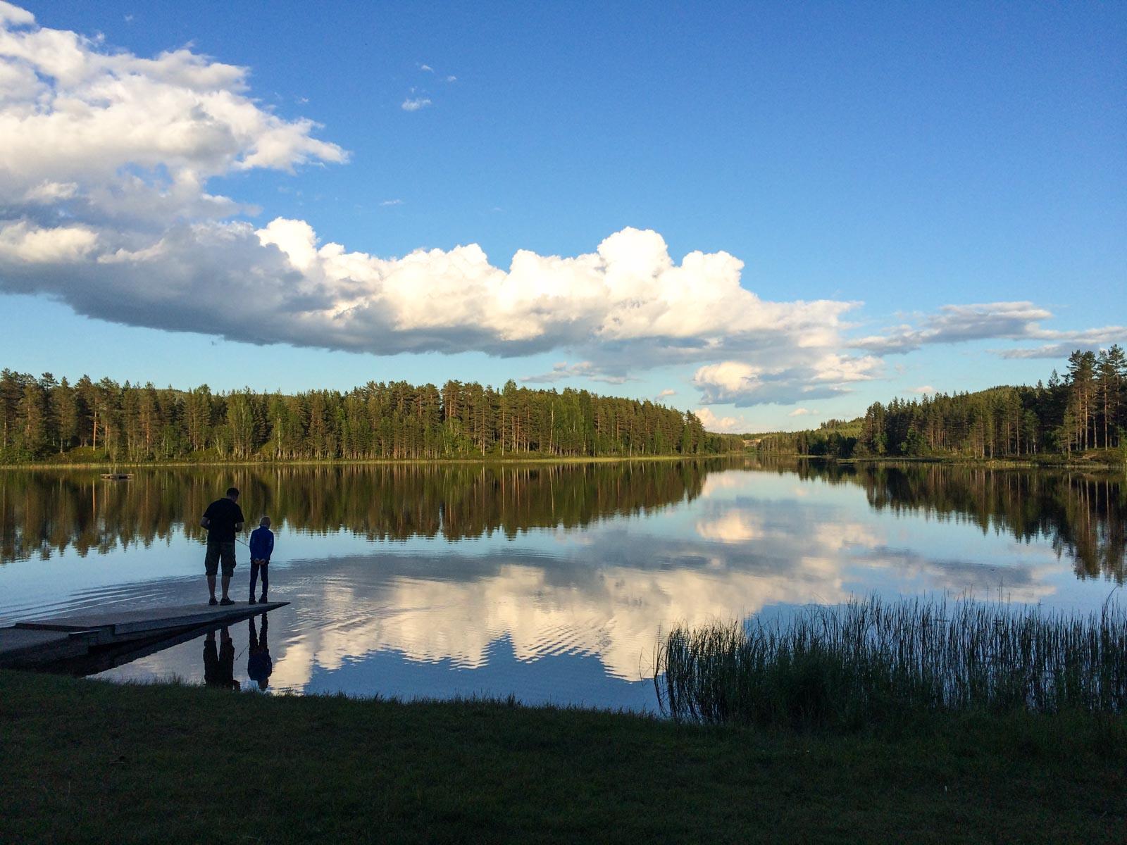 Bergesjøen