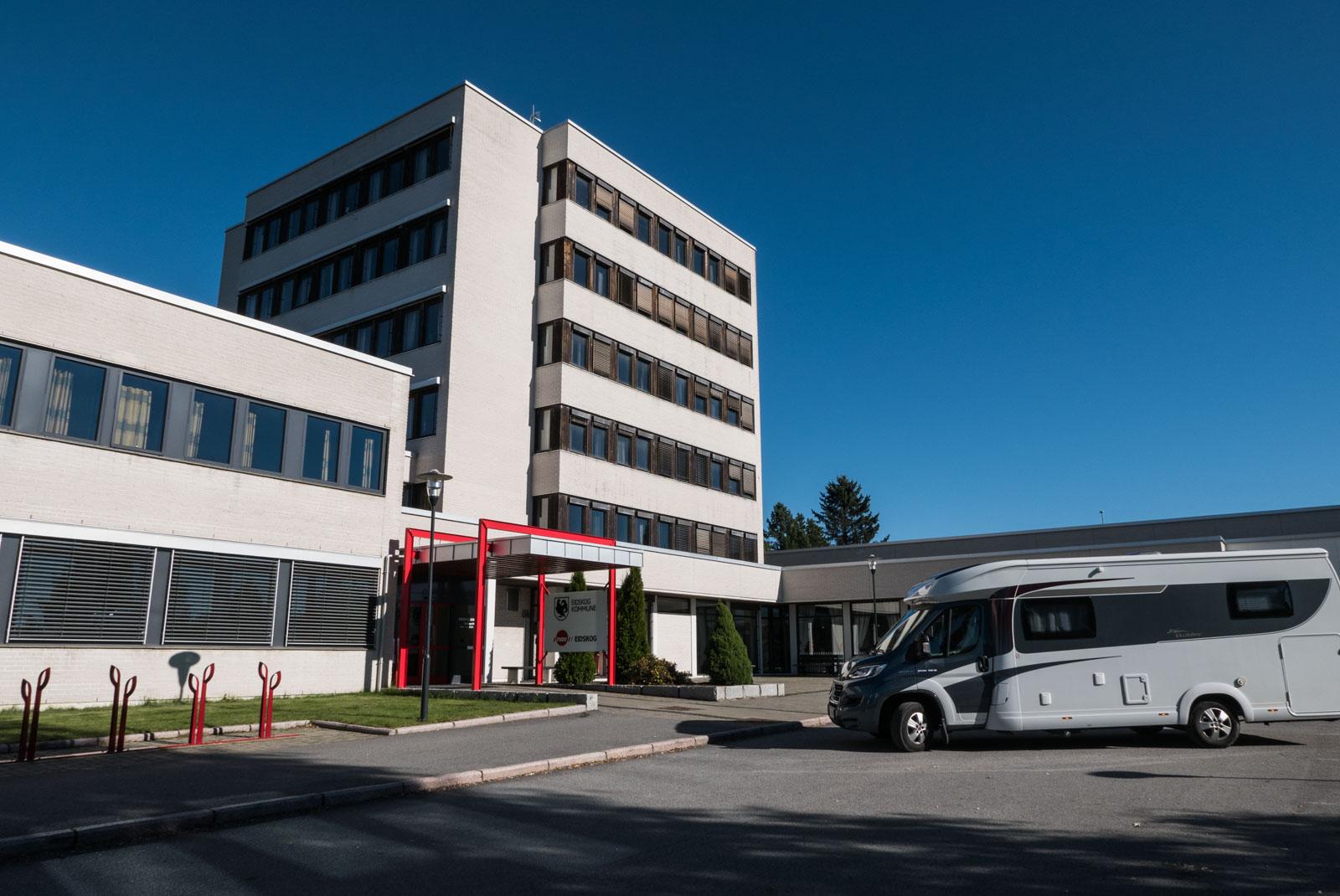 Eidskog 27. September 2015