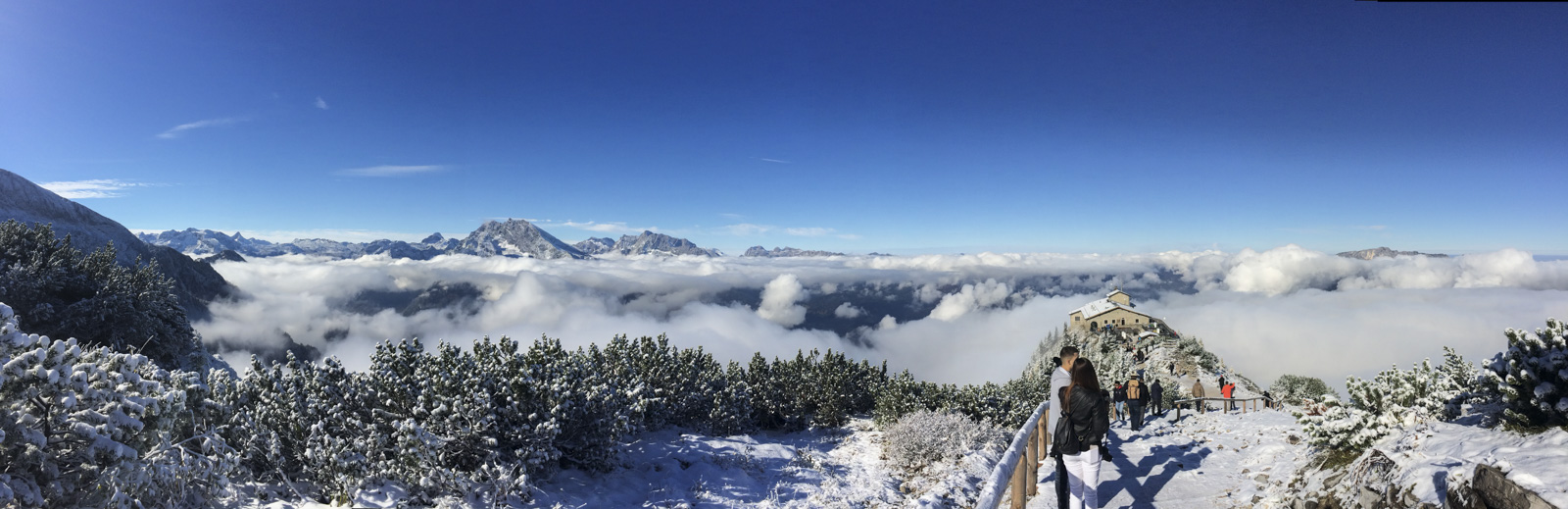 Panoramautsikt