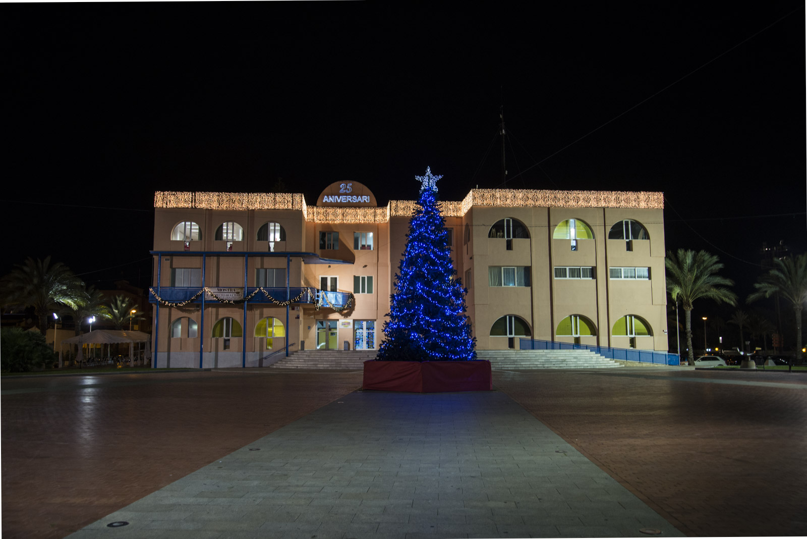 Alfaz Casa Cultura Jul
