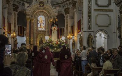 Påskefeiring i Spania