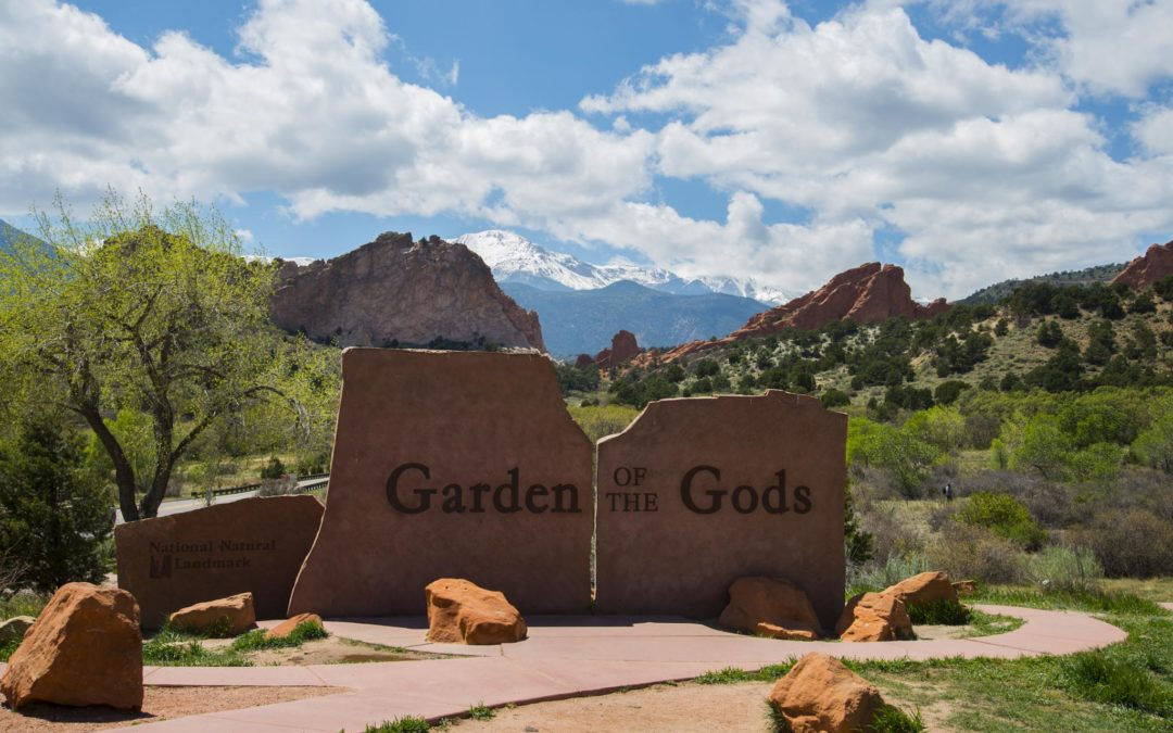 Gudenes hage