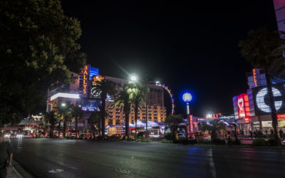 Las Vegas – Byen som aldri sover