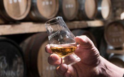En dansk Whiskyprodusent
