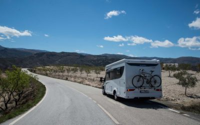 Fra Costa Blanca til Costa del Sol