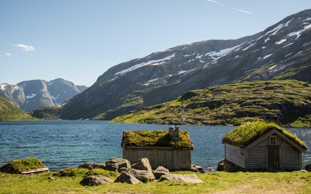 Gaularfjell