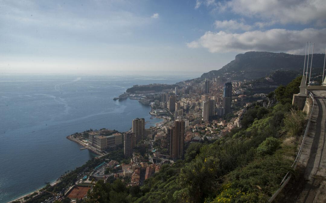 Monaco – de rikes lekegrind
