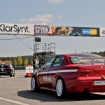Ready to race - Karlskoga