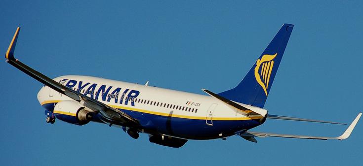 Boikott av Ryanair