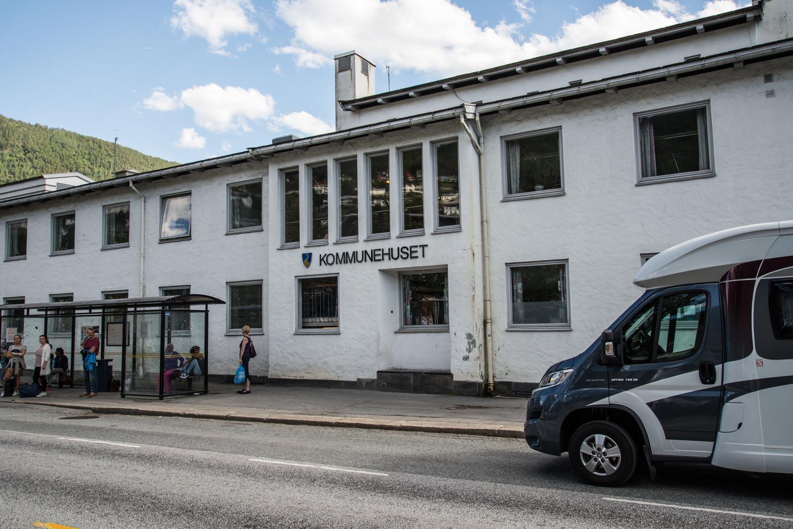 Sogndal 20. August 2015