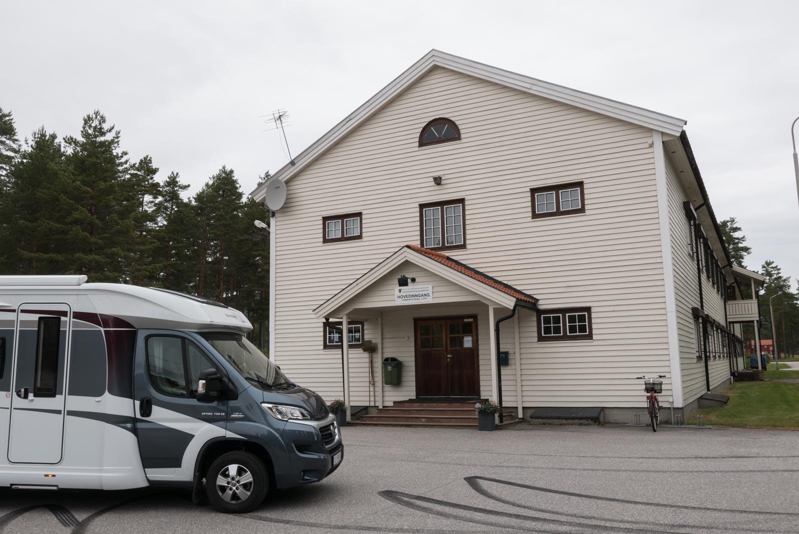 Evje og Hornnes 7. Juli 2015
