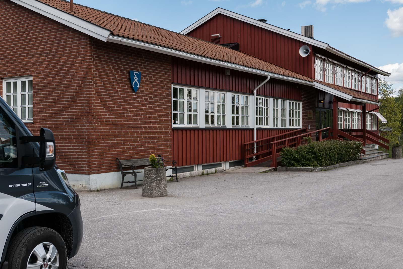Rømskog 8. Juni 2015