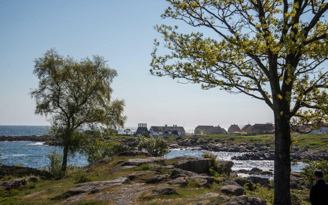Bornholm – Østersjøens perle